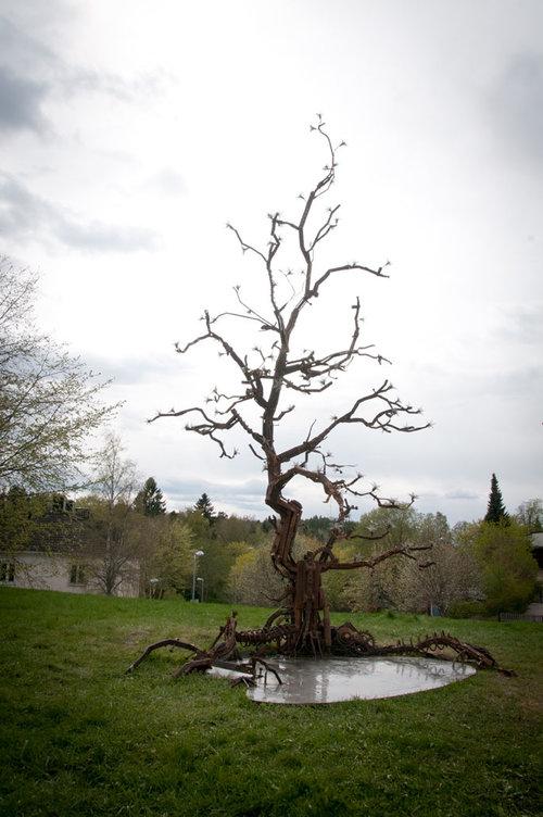 Det mekaniska trädet